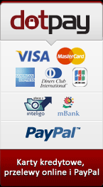 Dotpay - Bezpieczne transakcje internetowe